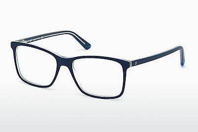 Brille Web Eyewear WE5172 092 - Blau