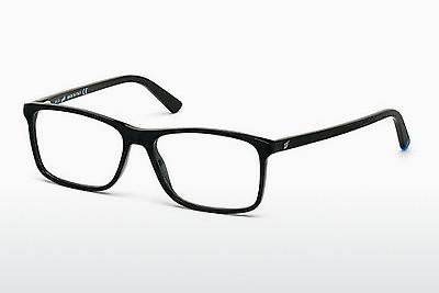 Brille Web Eyewear WE5173 001 - Schwarz, Shiny