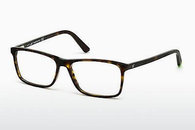 Brille Web Eyewear WE5173 052 - Braun, Dark, Havana