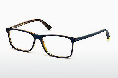 Brille Web Eyewear WE5173 092 - Blau