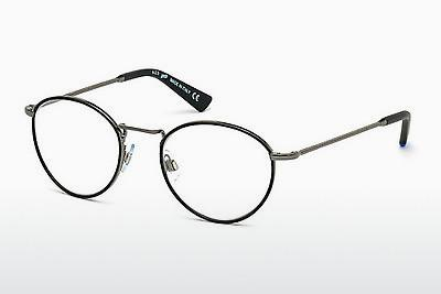 Brille Web Eyewear WE5175 008 - Grau, Shiny