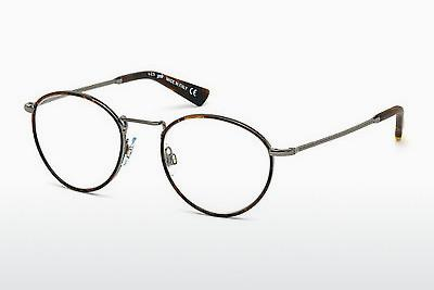 Brille Web Eyewear WE5175 08A - Grau, Shiny