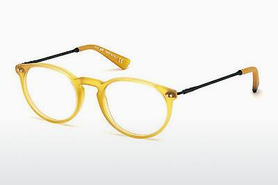 Brille Web Eyewear WE5176 039 - Gelb, Shiny