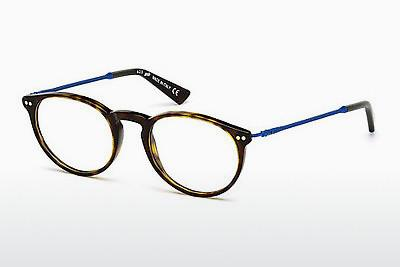 Brille Web Eyewear WE5176 052 - Braun, Dark, Havana