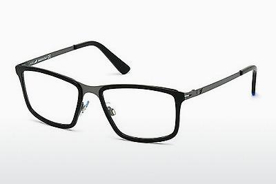 Brille Web Eyewear WE5178 009 - Grau, Matt