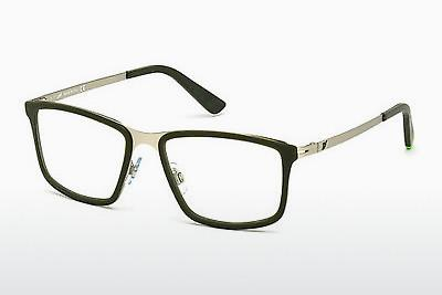 Brille Web Eyewear WE5178 017 - Grau, Matt, Palladium