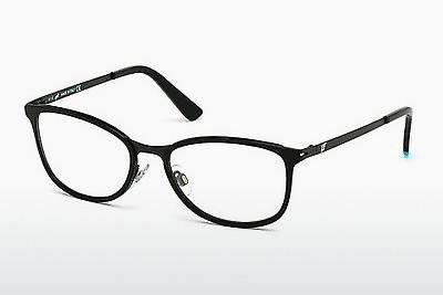 Brille Web Eyewear WE5179 002 - Schwarz, Matt