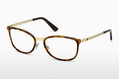 Brille Web Eyewear WE5179 032 - Gold