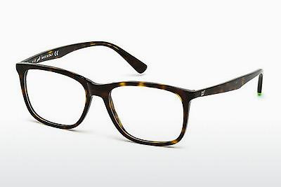 Brille Web Eyewear WE5180 052 - Braun, Dark, Havana