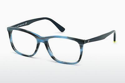 Brille Web Eyewear WE5180 055 - Havanna, Braun