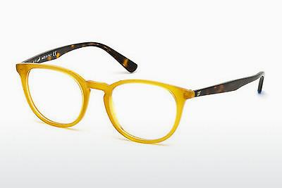 Brille Web Eyewear WE5181 041 - Gelb