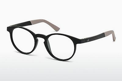 Brille Web Eyewear WE5186 002 - Schwarz, Matt