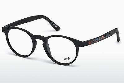 Brille Web Eyewear WE5186 005 - Schwarz