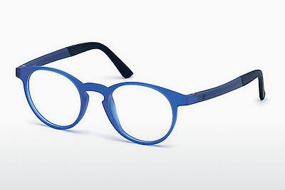 Brille Web Eyewear WE5186 092 - Blau