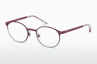 Brille Web Eyewear WE5192 076 - Rosa, Matt, Fuchsia