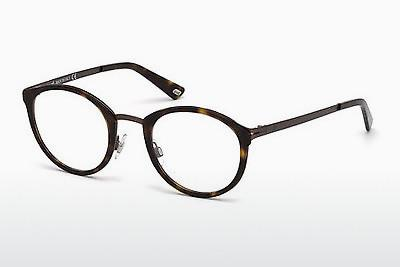 Brille Web Eyewear WE5193 009 - Grau, Matt