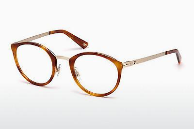 Brille Web Eyewear WE5193 032 - Gold