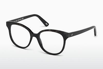 Brille Web Eyewear WE5196 005 - Schwarz