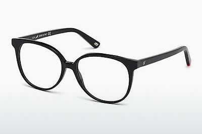 Brille Web Eyewear WE5199 001 - Schwarz