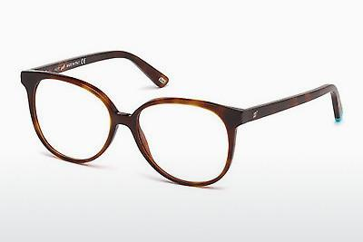 Brille Web Eyewear WE5199 052 - Braun, Dark, Havana
