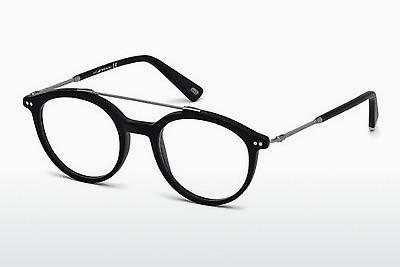 Brille Web Eyewear WE5204 002 - Schwarz, Matt
