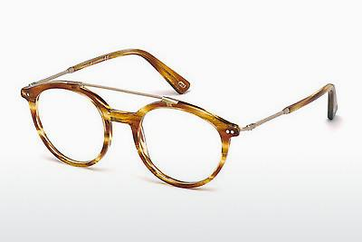 Brille Web Eyewear WE5204 056 - Havanna