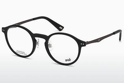 Brille Web Eyewear WE5207 002 - Schwarz