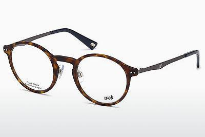 Brille Web Eyewear WE5207 052 - Braun, Havanna