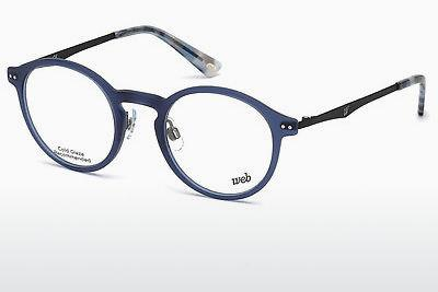 Brille Web Eyewear WE5207 085 - Blau