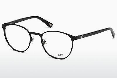Brille Web Eyewear WE5209 002 - Schwarz