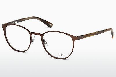 Brille Web Eyewear WE5209 049 - Braun