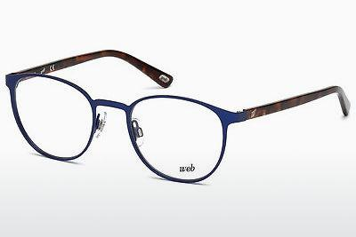 Brille Web Eyewear WE5209 091 - Blau