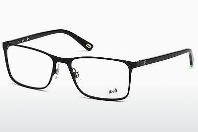 Brille Web Eyewear WE5210 002 - Schwarz