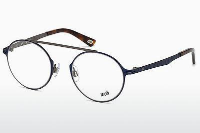 Brille Web Eyewear WE5220 091 - Blau