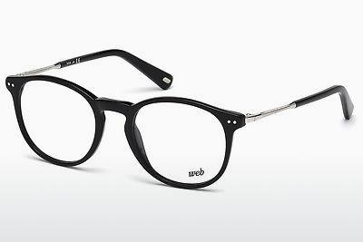 Brille Web Eyewear WE5221 001 - Schwarz