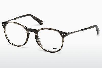 Brille Web Eyewear WE5221 020 - Grau