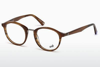Brille Web Eyewear WE5222 048 - Braun