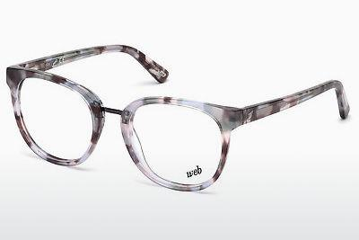 Brille Web Eyewear WE5228 081 - Purpur