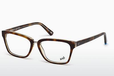 Brille Web Eyewear WE5229 056 - Braun, Havanna