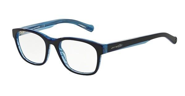 Arnette   AN7081 1156 BLUE ON STRIPED BLUE