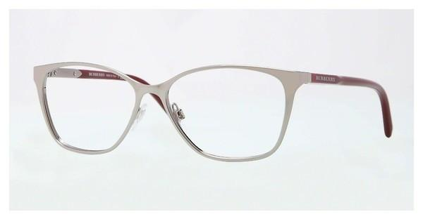 Burberry BE1255 1006 GRAY