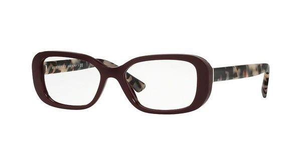 Burberry BE2228 3602 BORDEAUX