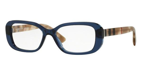 Burberry BE2228 3603 BLUE