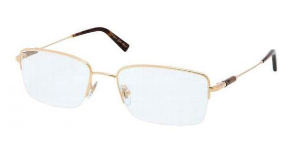 Bvlgari BV1057K 393 GOLD PLATED