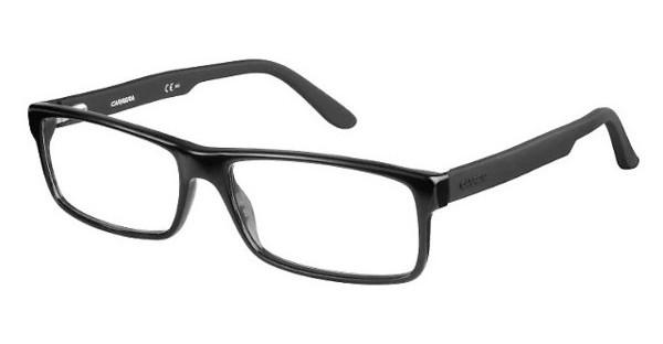 Carrera CA6655 KIN BLK RED
