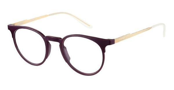 Carrera   CA6665 R57 PLUM GOLD