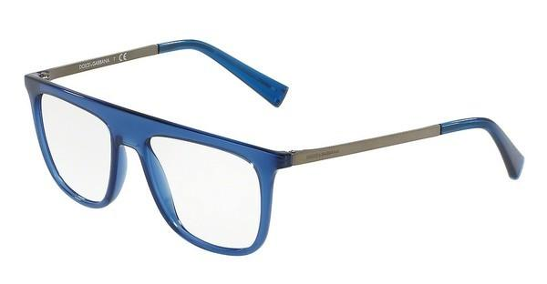 Dolce & Gabbana DG5022 3067 TRANSPARENT BLUE