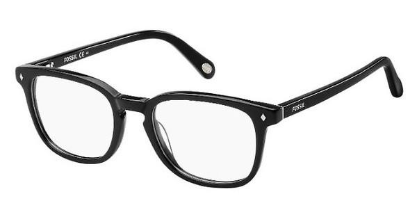 Fossil FOS 6042 807 BLACK