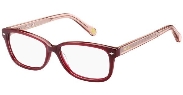 Fossil FOS 6063 OKI BRGN PINK