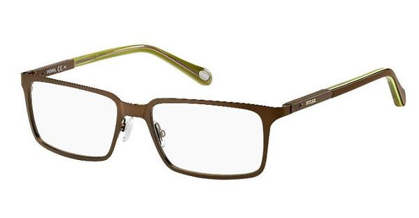 Fossil FOS 6072 EAB BROWN